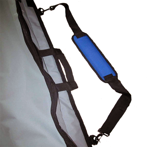 detachable sholder strap