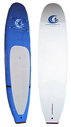 Blazed Boards Co. SUP Paddle Board